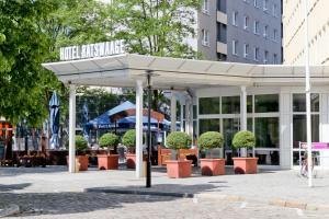 Tagungshotel Hotel Ratswaage