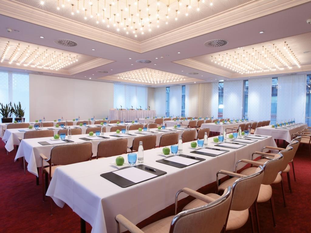Lindner Congress Hotel Cottbus