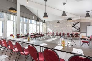Best Western Hotel Ambassador Tagungshotel In Kassel Baunatal Aloom