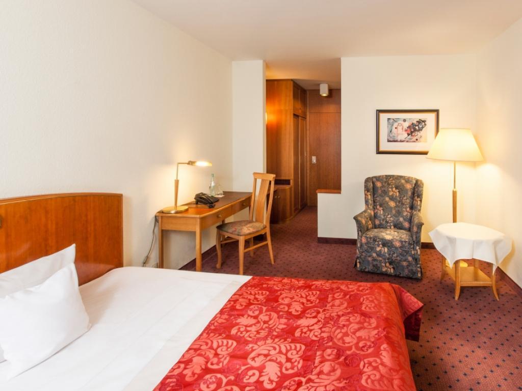 Trip Inn Bristol Hotel Mainz