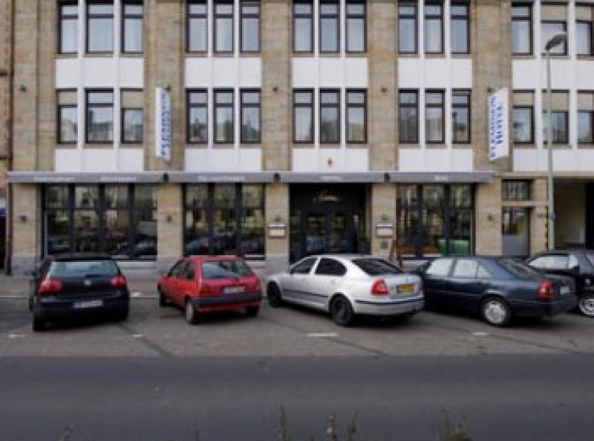 Fleming S Hotel Frankfurt Hamburger Allee Tagungshotel In
