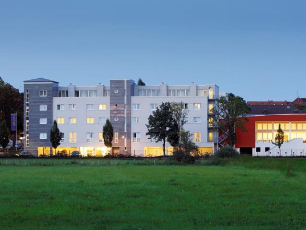 Beliebte tagungshotels in hannover aloom for Wienecke xi designhotel congress