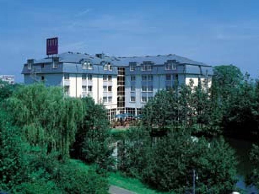 Hotels Braunschweig Nahe Bahnhof