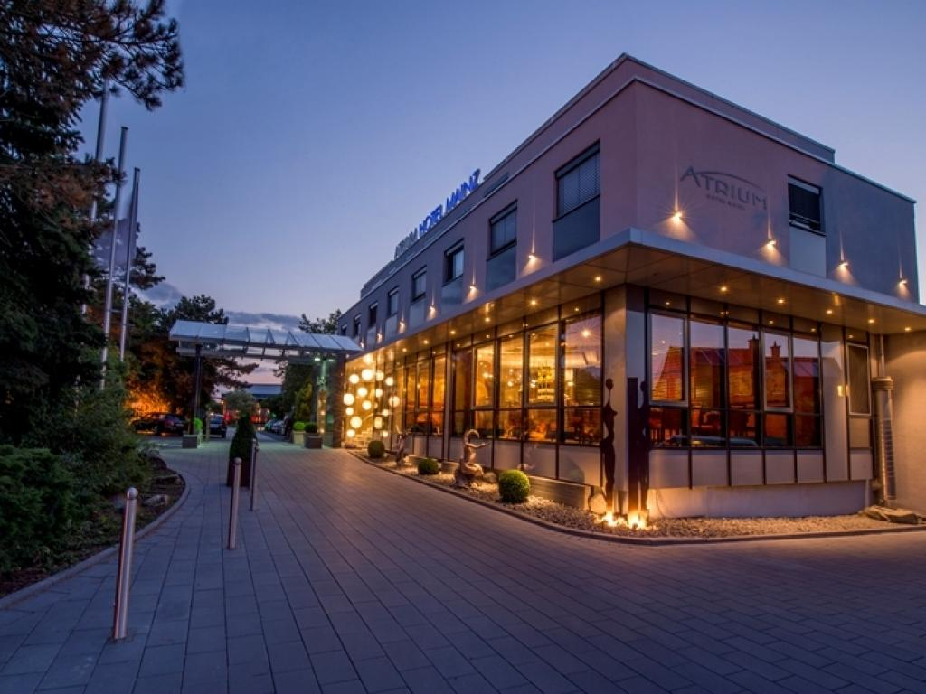 Beliebte tagungshotels in rheinland pfalz Designhotel rheinland pfalz