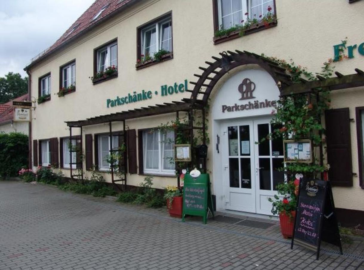 Parkschänke Zabeltitz - Tagungshotel in Zabeltitz - ALOOM